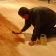 Experienced team in Floor Sanding & Finishing in Floor Sanding Dagenham